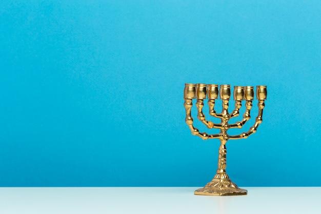 Candela rituale antica menorah