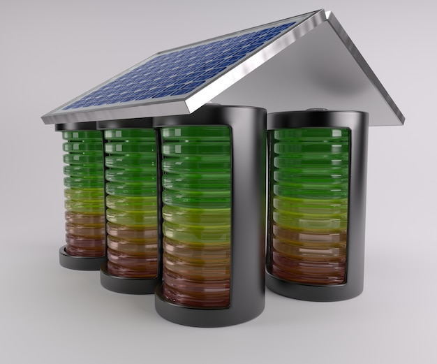 Capacità di immagazzinare energia