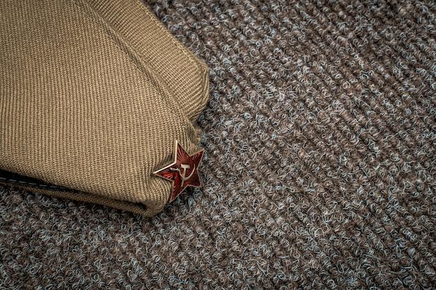Cappello da guerra russo