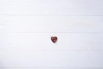 Caramella al cuore
