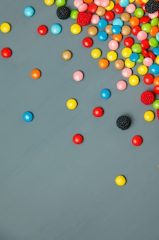 Caramelle dolci bonbon