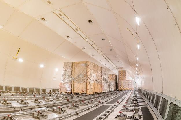 Cargo cargo aereo