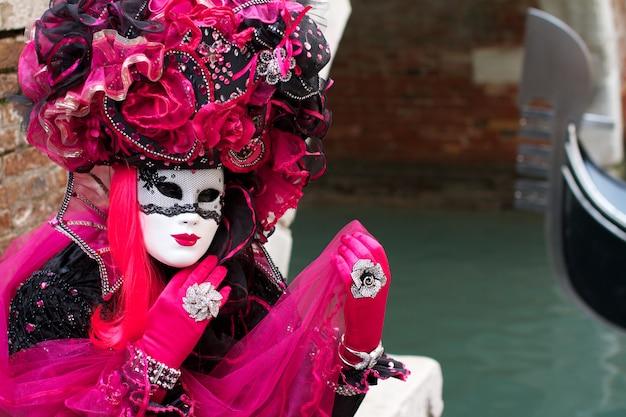 Carnevale - venezia italia