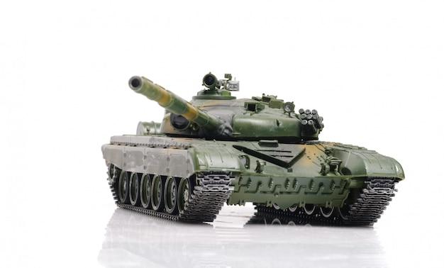 Carro armato russo