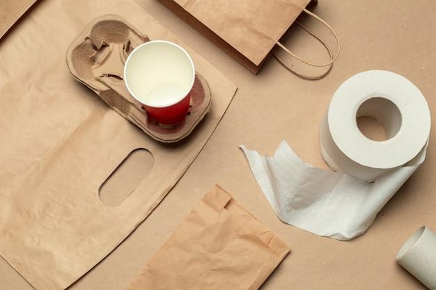 Carta artigianale riciclata