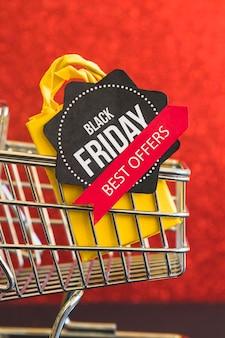 Carta con black friday offre le migliori offerte di iscrizione