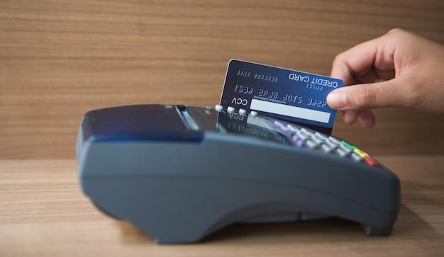 Carta di credito, carta di credito, pagamento con carta di credito