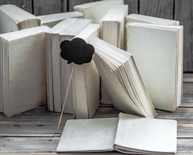 Carta e il concetto di conoscenza