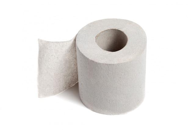 Carta igienica singola