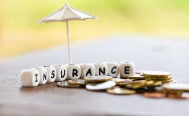 Casa di assicurazione di vendita