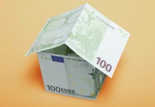 Casa i soldi di interesse