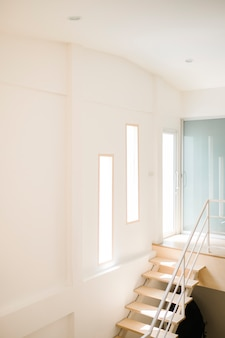 Casa minimale in stile giapponese