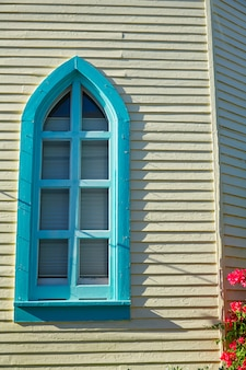 Case del centro di key west in florida