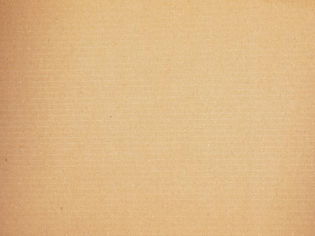 Casella di carta marrone di sfondo texture