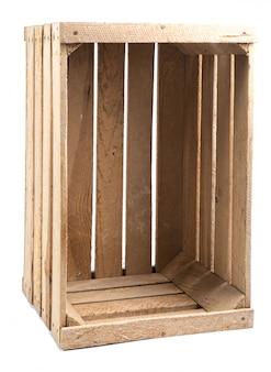 Cassa di legno