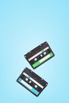 Cassetta audio