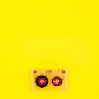 Cassetta del nastro