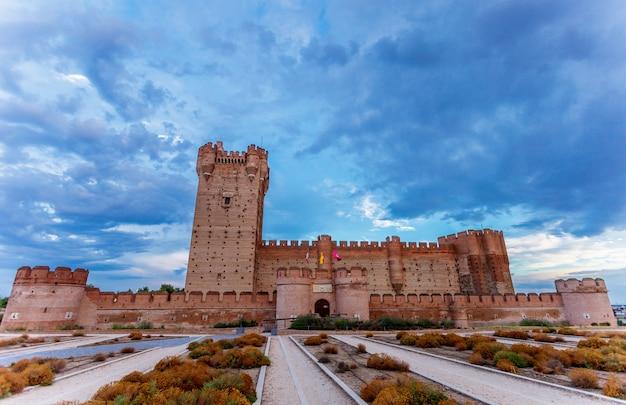 Castello del mota