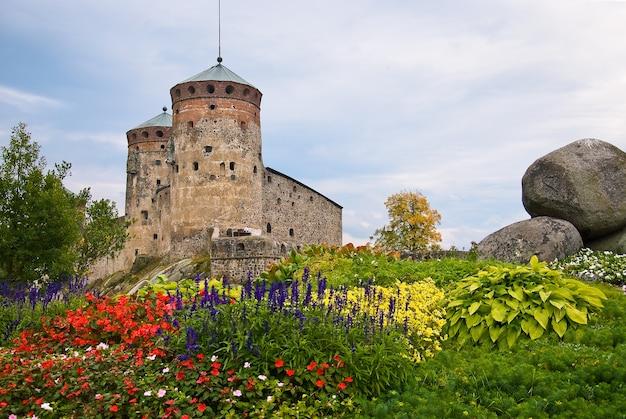 Castello di olavinlinna