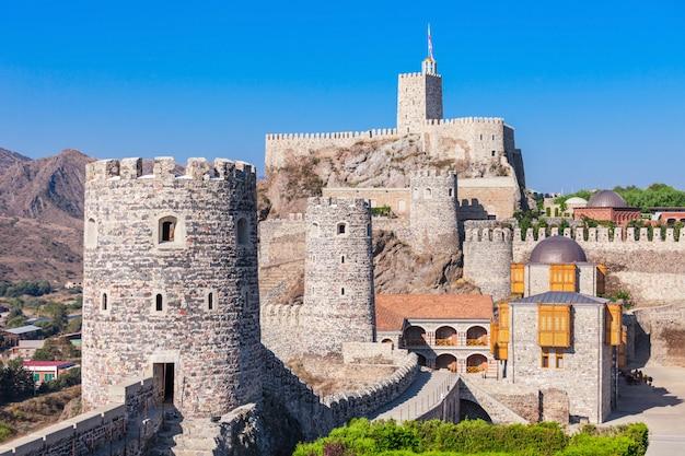 Castello di rabati, georgia