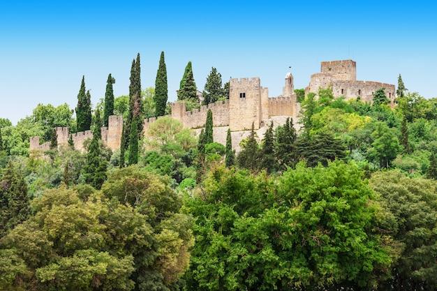 Castello di tomar