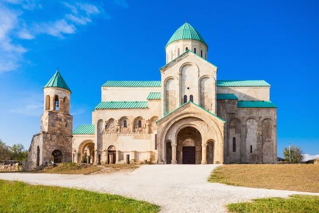 Cattedrale di bagrati, kutaisi