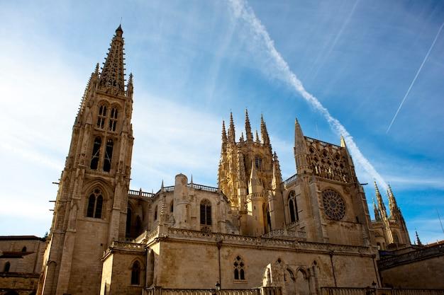 Cattedrale di burgos