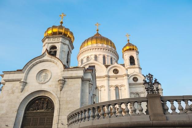 Cattedrale di mosca, russia