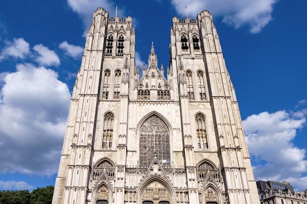 Cattedrale di san michele e santa gudula