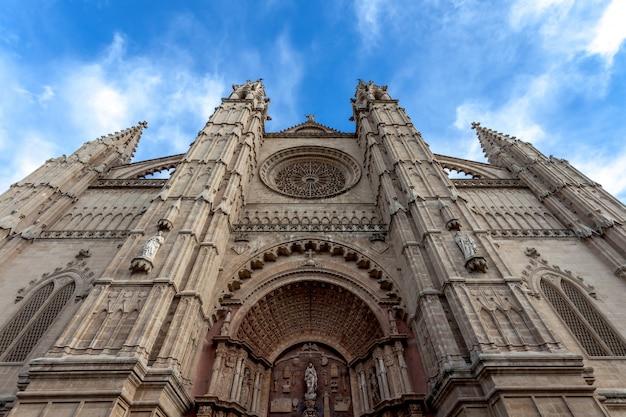 Cattedrale la seu palma di maiorca