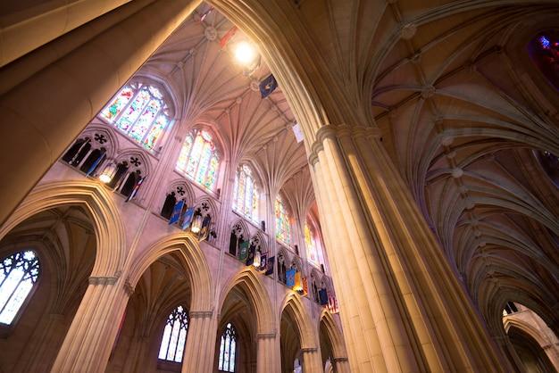 Cattedrale nazionale di washington