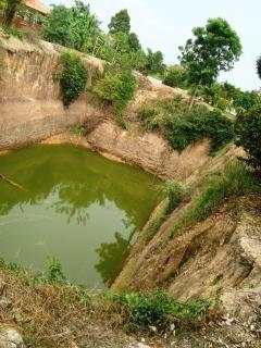 Cava di estrazione mineraria