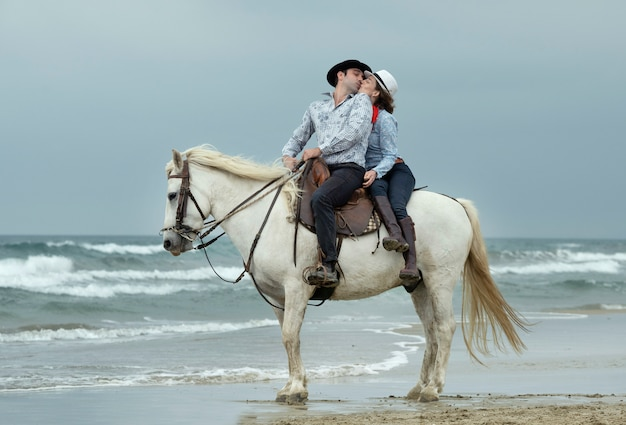 Cavalieri e cavalli