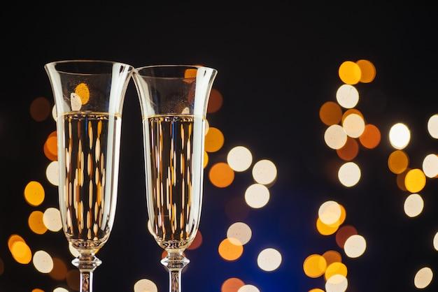 Celebrazione di nuovo anno