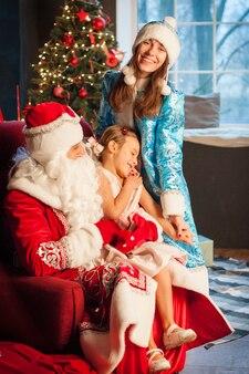 Celebrazione, natale, capodanno, orario invernale, vacanze, babbo natale, nevicata