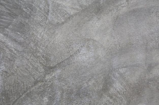 Cemento grezzo in bianco per fondo strutturato