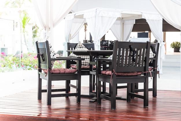 Cena al tavolo
