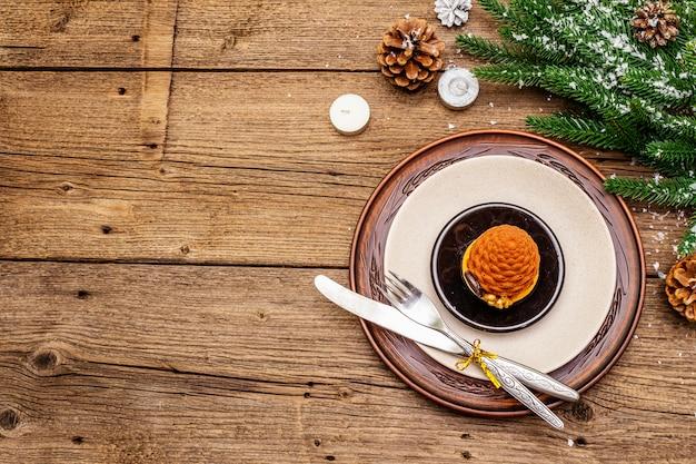 Cena di natale e capodanno