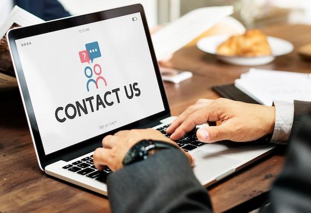 Centro assistenza online