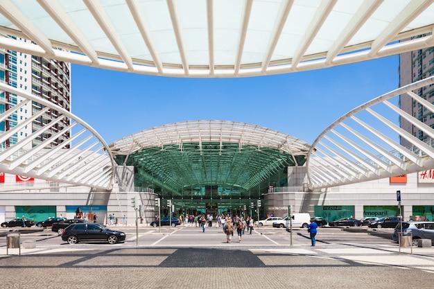 Centro commerciale vascodegama