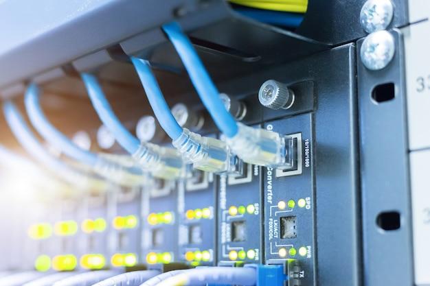 Centro di rete
