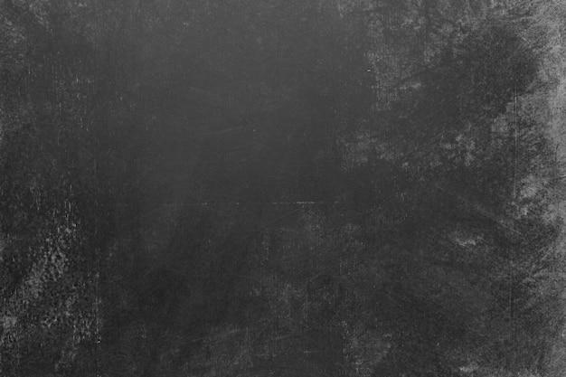 Chalk strofinato sulla lavagna. sfondo astratto lavagna per