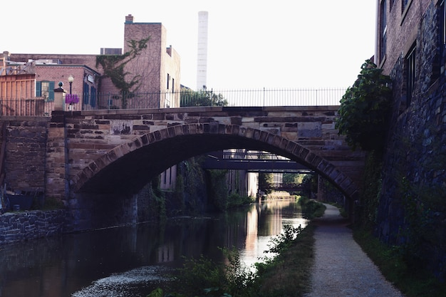 Chesapeake e ohio canal national park dc