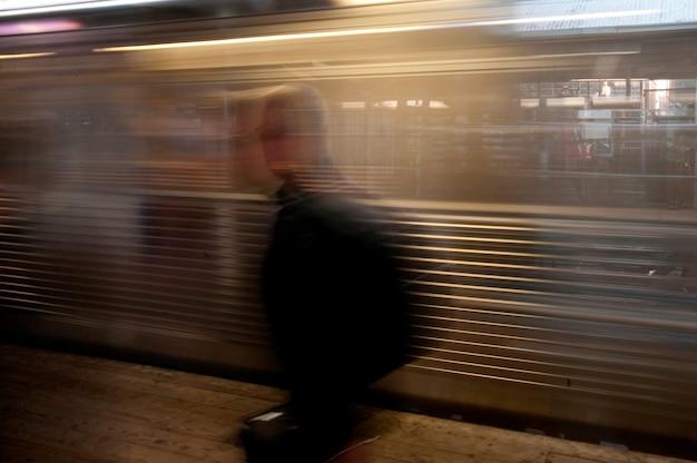 Chicago, l train