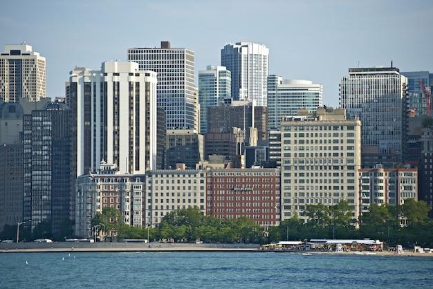 Chicago sul lago