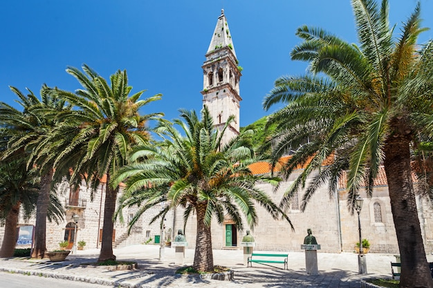 Chiesa di perast