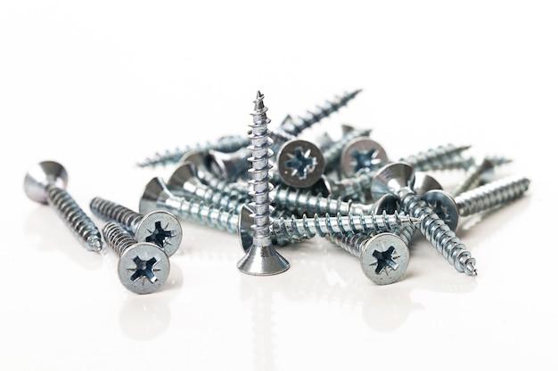Chiodi d'argento