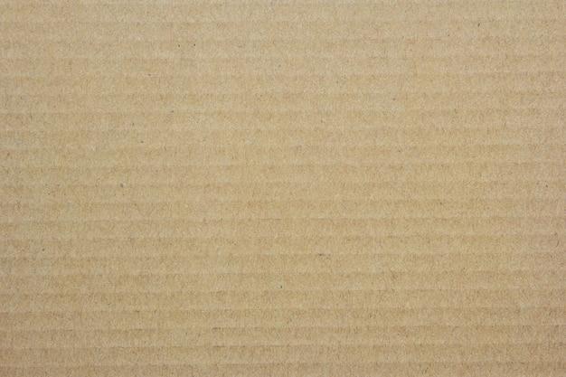 Chiuda sul marrone riciclano la struttura di carta