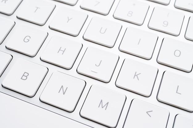 Chiudere il pulsante della tastiera