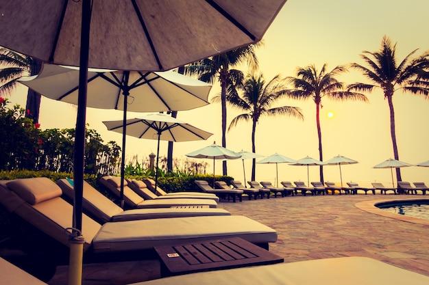 Cielo nuoto albergo natura sheikh